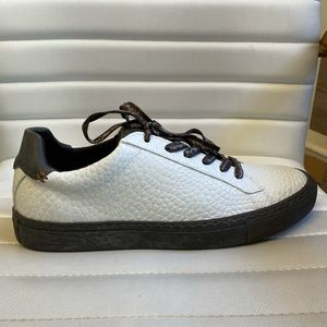 Earth Melrose Recycled Rubber Vegan Shoes Sneakers